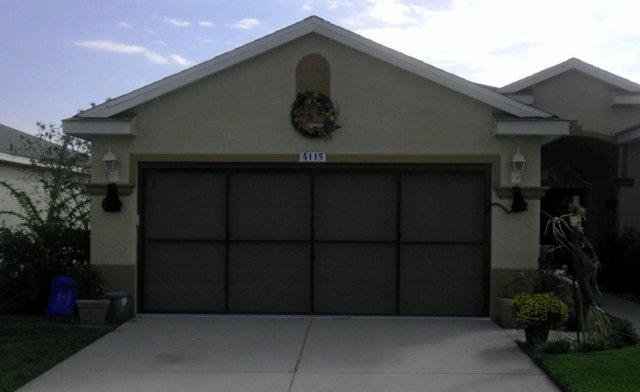 Central Florida Carports and Garage Screens