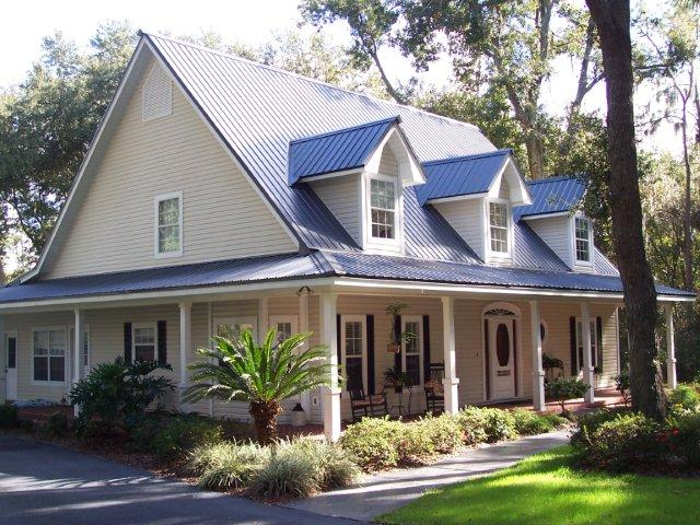 Central Florida Metal Roofing