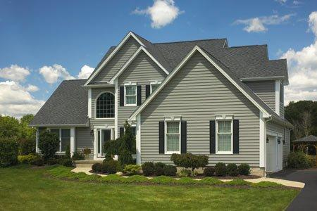 Central Florida Vinyl and Composite Siding